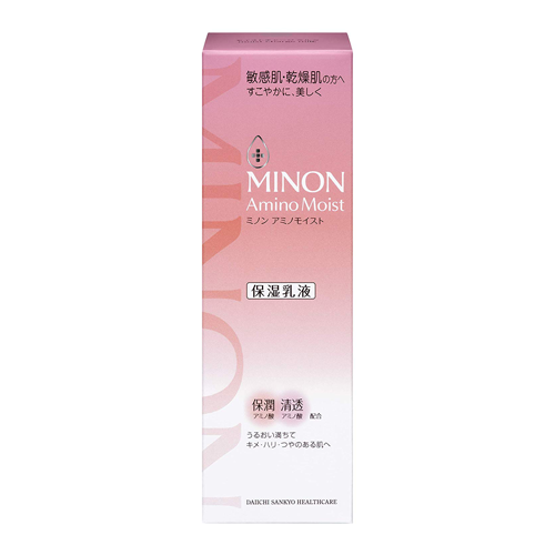 Minon Amino Moist Charge Milk 100g