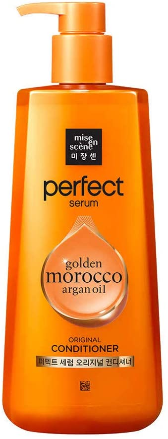 Mise en Scene Perfect Serum Original Conditioner 680 ml