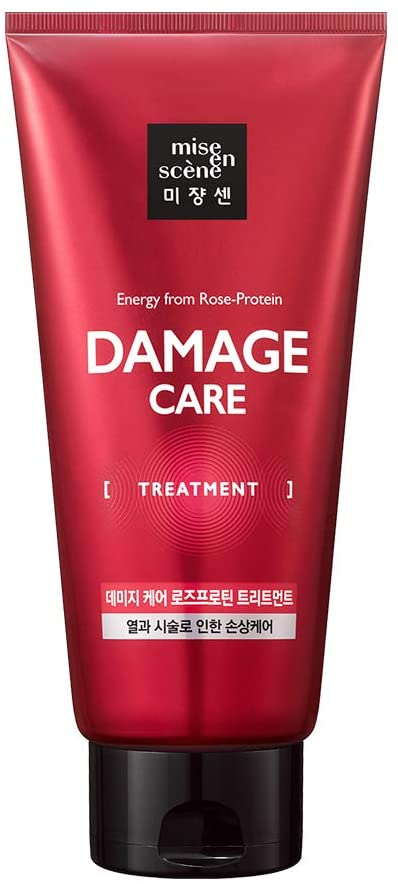 Mise en Scene Damage Care Treatment 330 ml