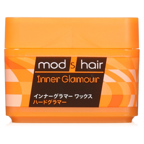 Mods Hair Inner Glamour Wax Hard Glamour