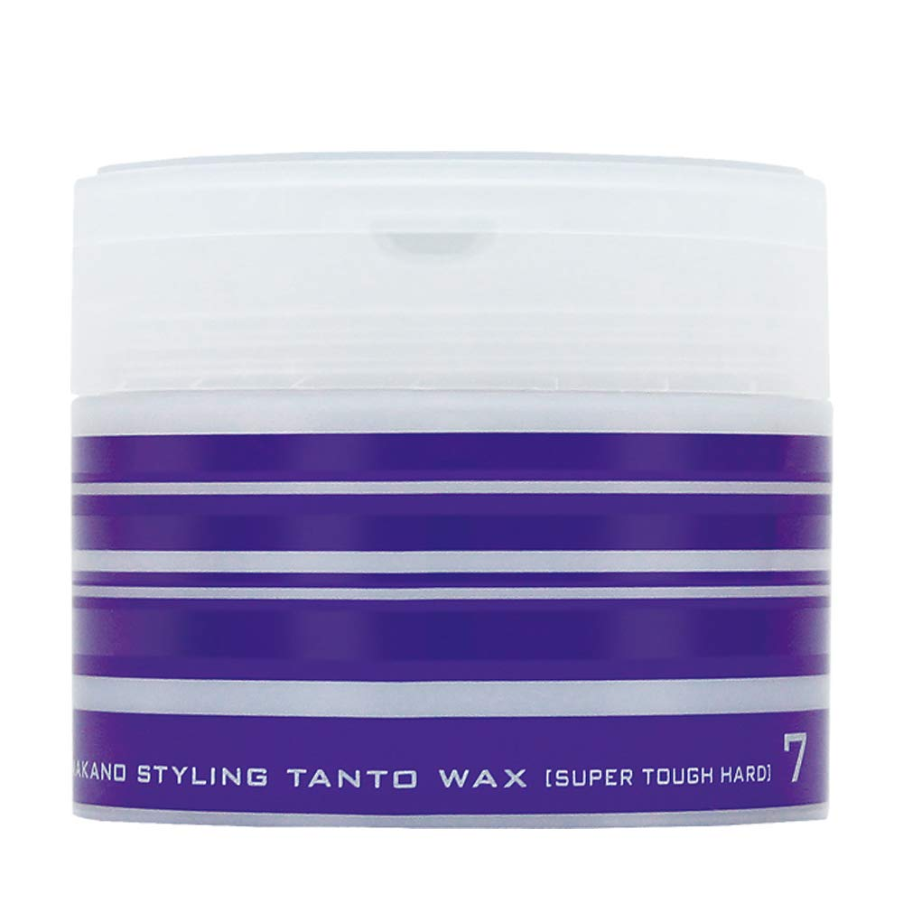 Nakano Styling Tanto Wax Super Tough Hard 7