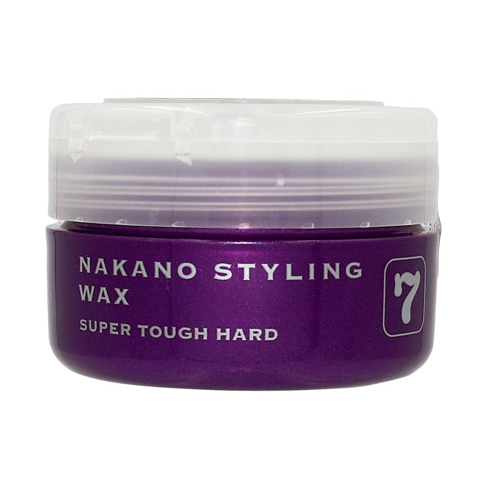Nakano Styling Wax Super Tough Hard 7