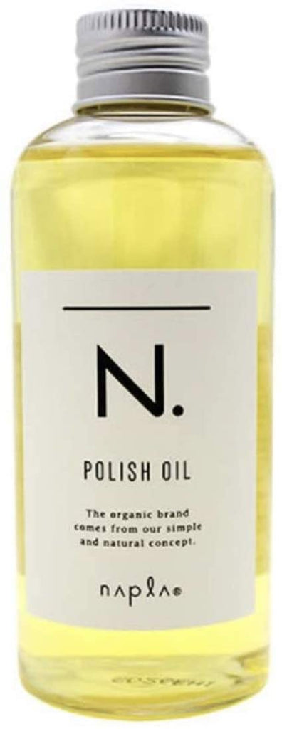 Napla N. Polish Oil 150 ml