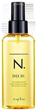 Napla N. Shea Oil 150 ml