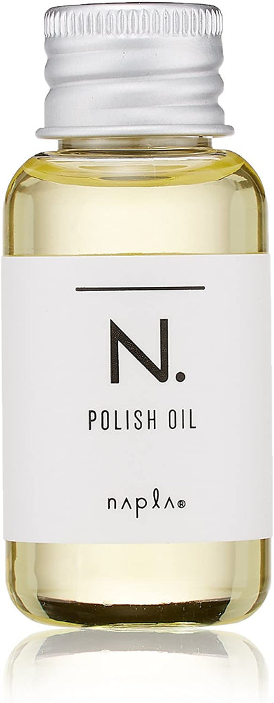 N. Polish Oil Mini
