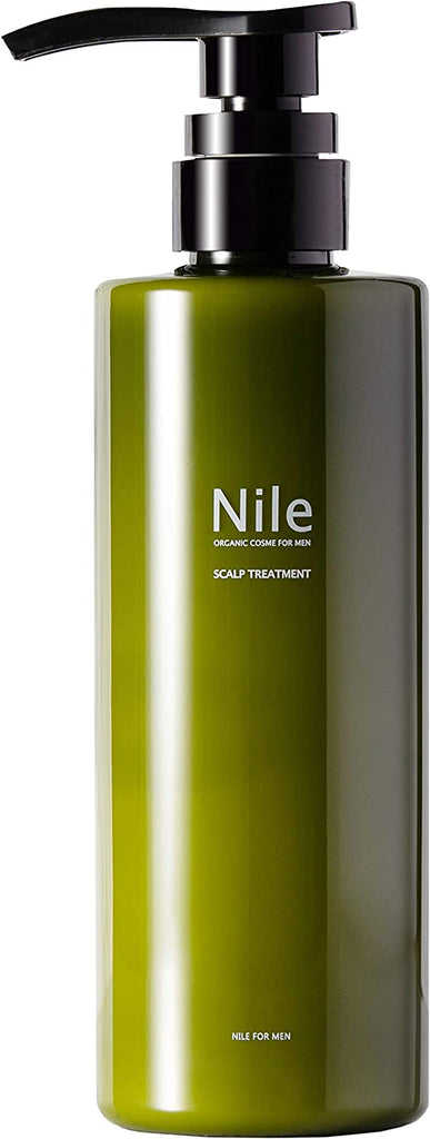 Nile Non Silicone Scalp Treatment Conditioner for Men 280 ml