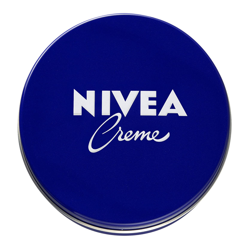 Nivea Cream Metal Tin 169g