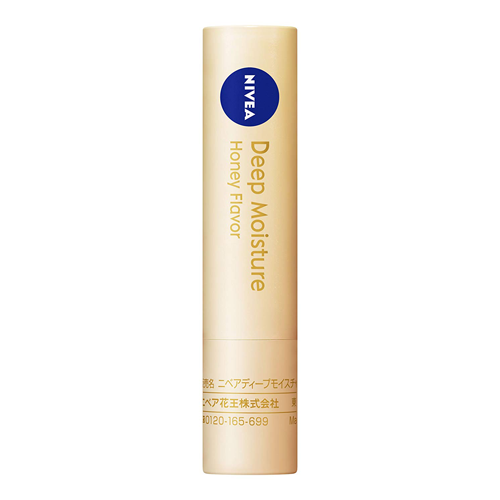Nivea Deep Moisture Lip Honey 2.2g