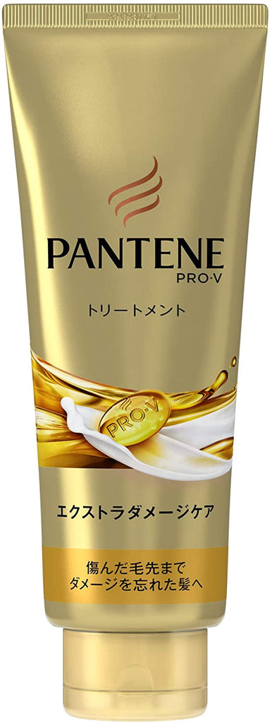 Pantene Rinse Treatment Extra Damage Care Daily Repair Treatment 150 g