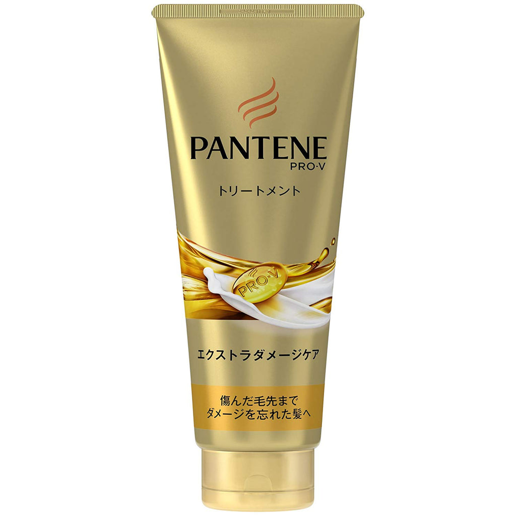 Pantene Extra Damage Care Treatment
