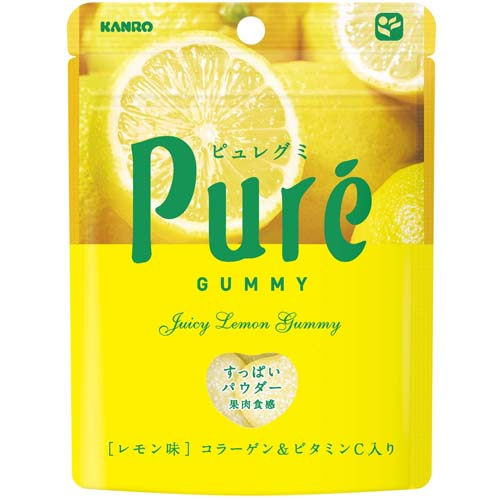 Pure Lemon Gummy 3 Pack
