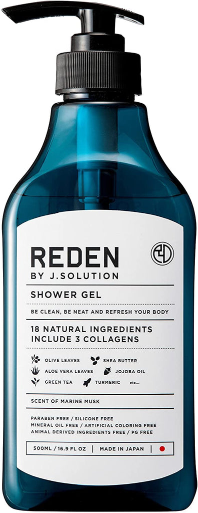 REDEN BODY SOAP 500 ml