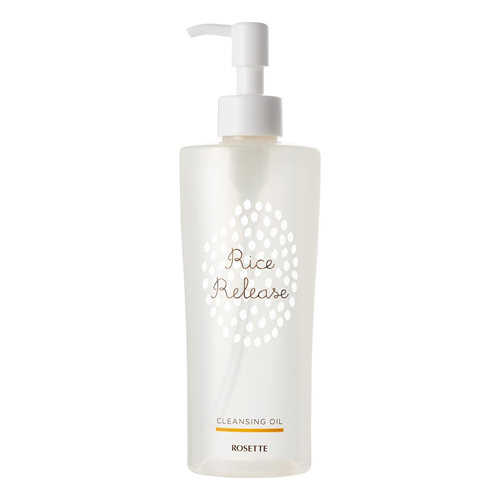 Rice Release Cleansing Oil
