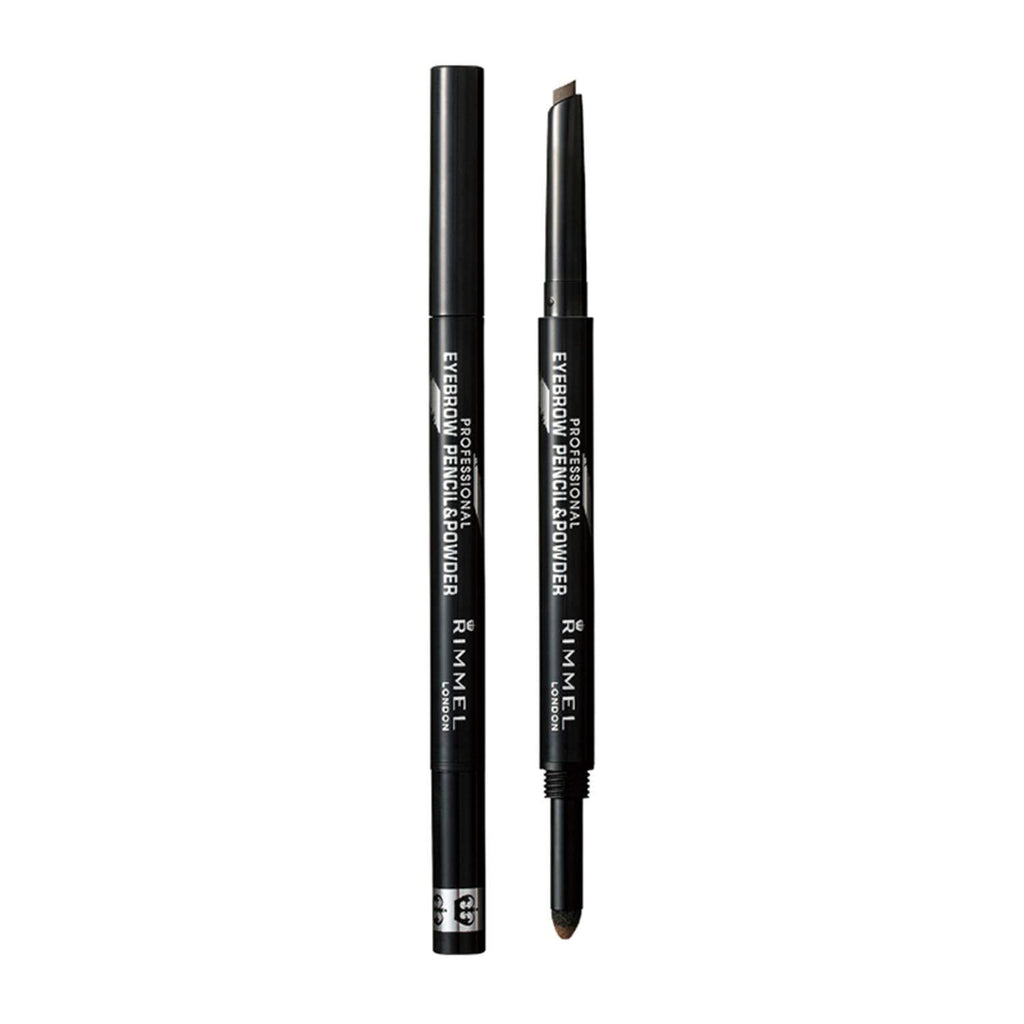 Rimmel Professional Eyebrow Pencil & Powder