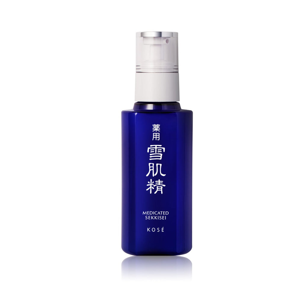 Sekkisei Medicated Emulsion 140ml