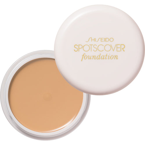 Shiseido Spots Cover Foundation S100