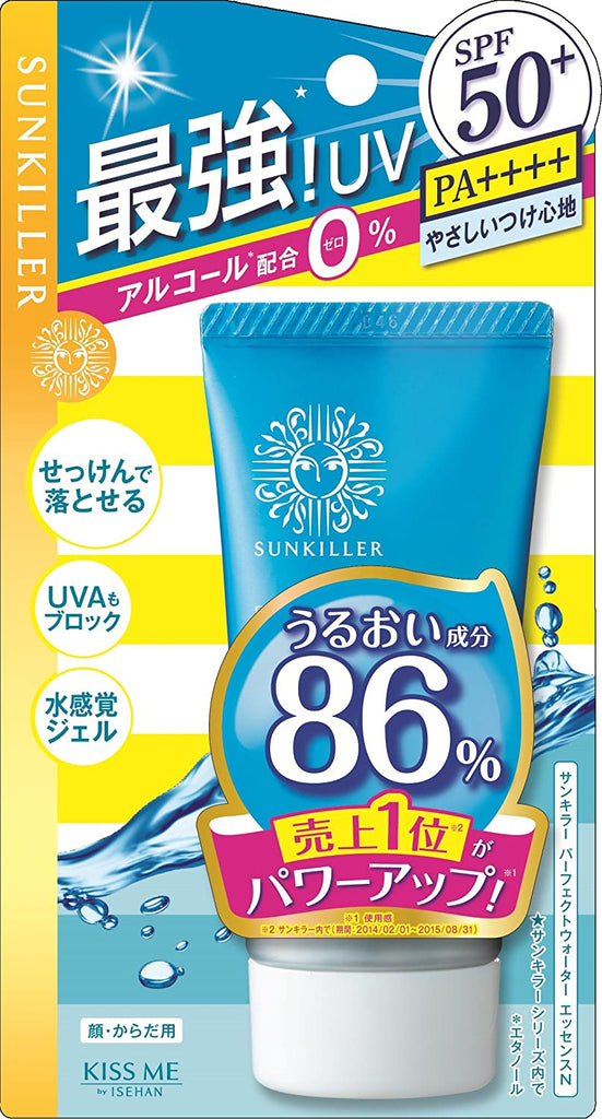 Sunkiller Perfect Water Essence N (50 g)