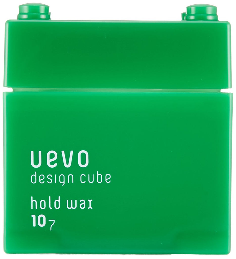 UEVO Design Cube Hold Wax
