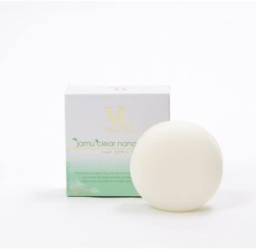 Venus Lab Jamu Clear Nano Soap 100g
