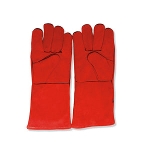 Lined Welding Gloves