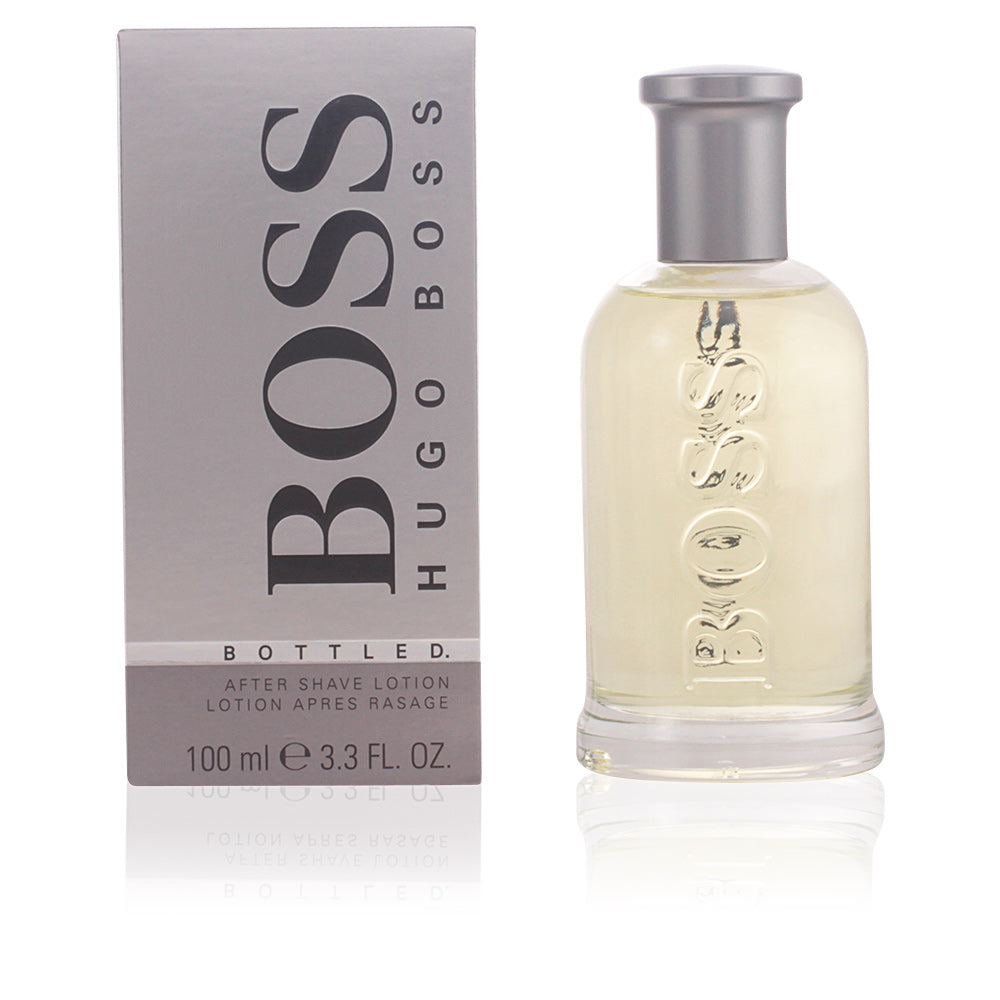 Hugo Boss BOSS BOTTLED after-shave