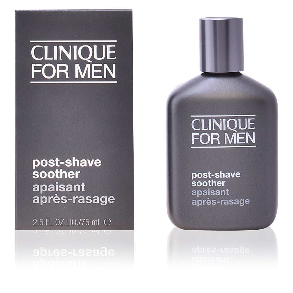Clinique MEN post shave soother after-shave
