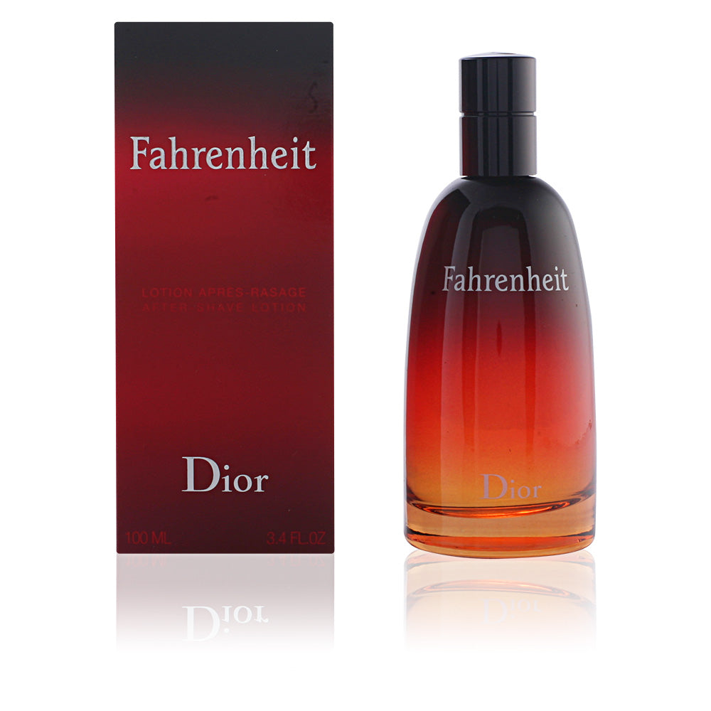 Dior FAHRENHEIT after-shave 100 ml