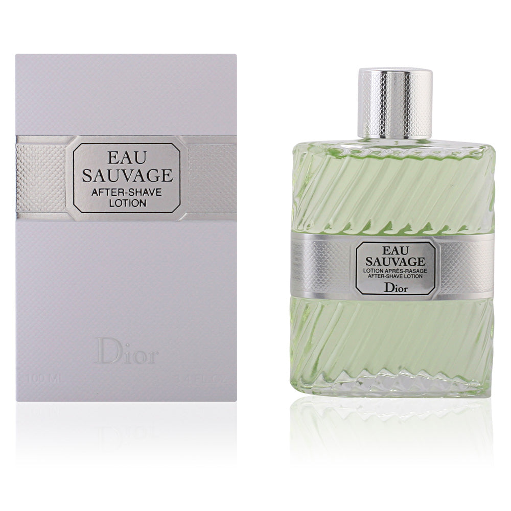 Dior EAU SAUVAGE after-shave