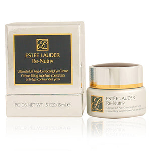 Estée Lauder RE-NUTRIV ULTIMATE LIFT eye cream