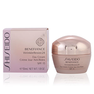 Shiseido BENEFIANCE WRINKLE RESIST 24 day cream