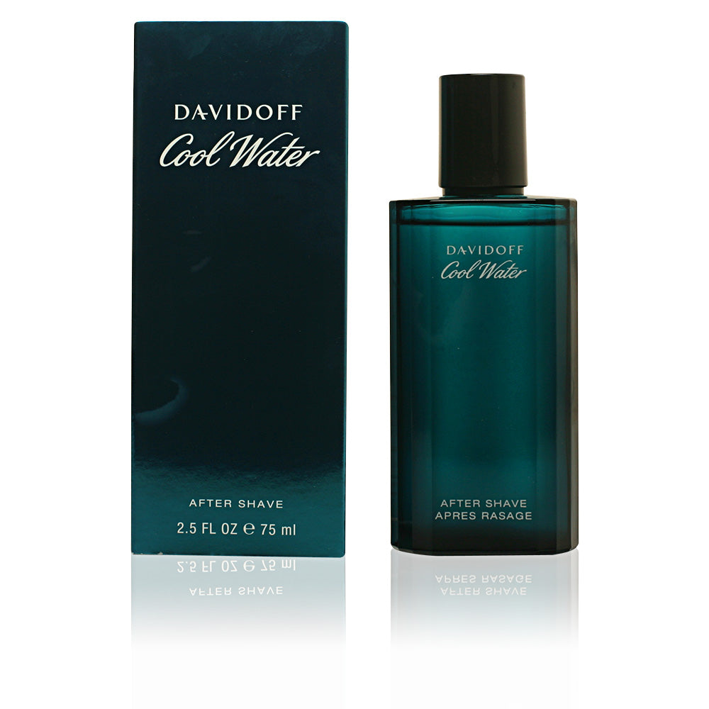 Davidoff COOL WATER after-shave 75 ml