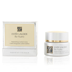 Estée Lauder RE-NUTRIV REPLENISHING COMFORT cream