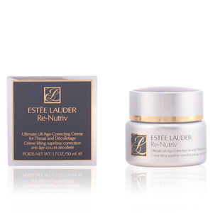 Estée Lauder RE-NUTRIV ULTIMATE throatdécolleté
