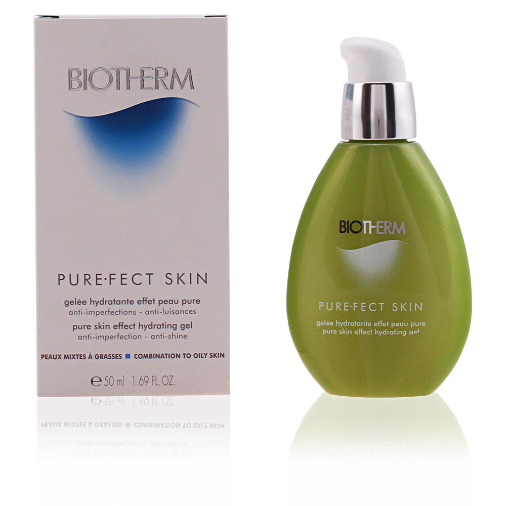 Biotherm PUREFECT SKIN hydrating gel