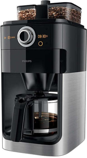 Philips Hd7766 00 Grind Brew Kaffeemaschine