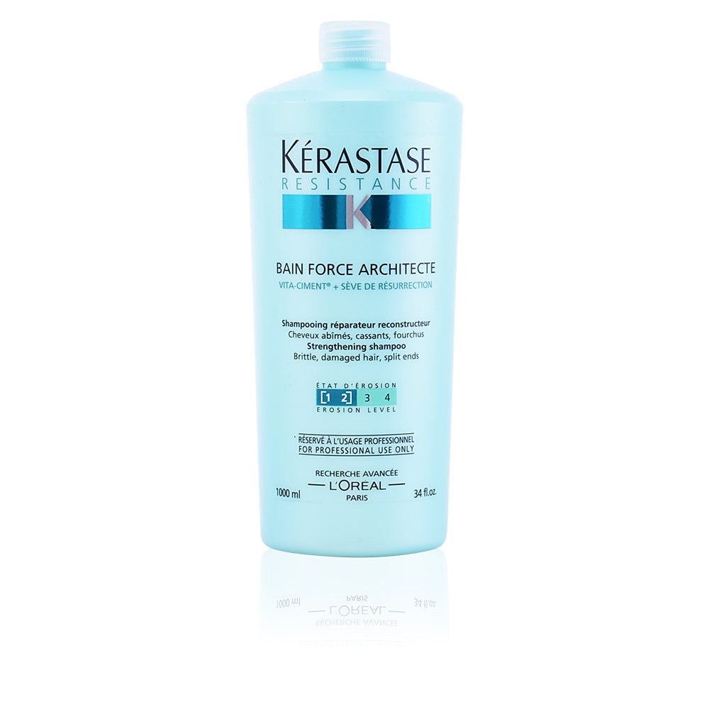Kérastase RESISTANCE bain force architecte 500 ml