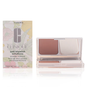Clinique ANTI-BLEMISH SOLUTIONS powder makeup