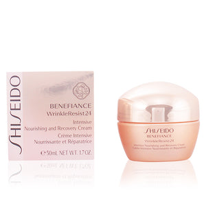 Shiseido BENEFIANCE WRINKLE RESIST24 intensive nourishing cream