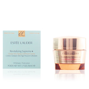 Estée Lauder REVITALIZING SUPREME+ global anti-aging cream