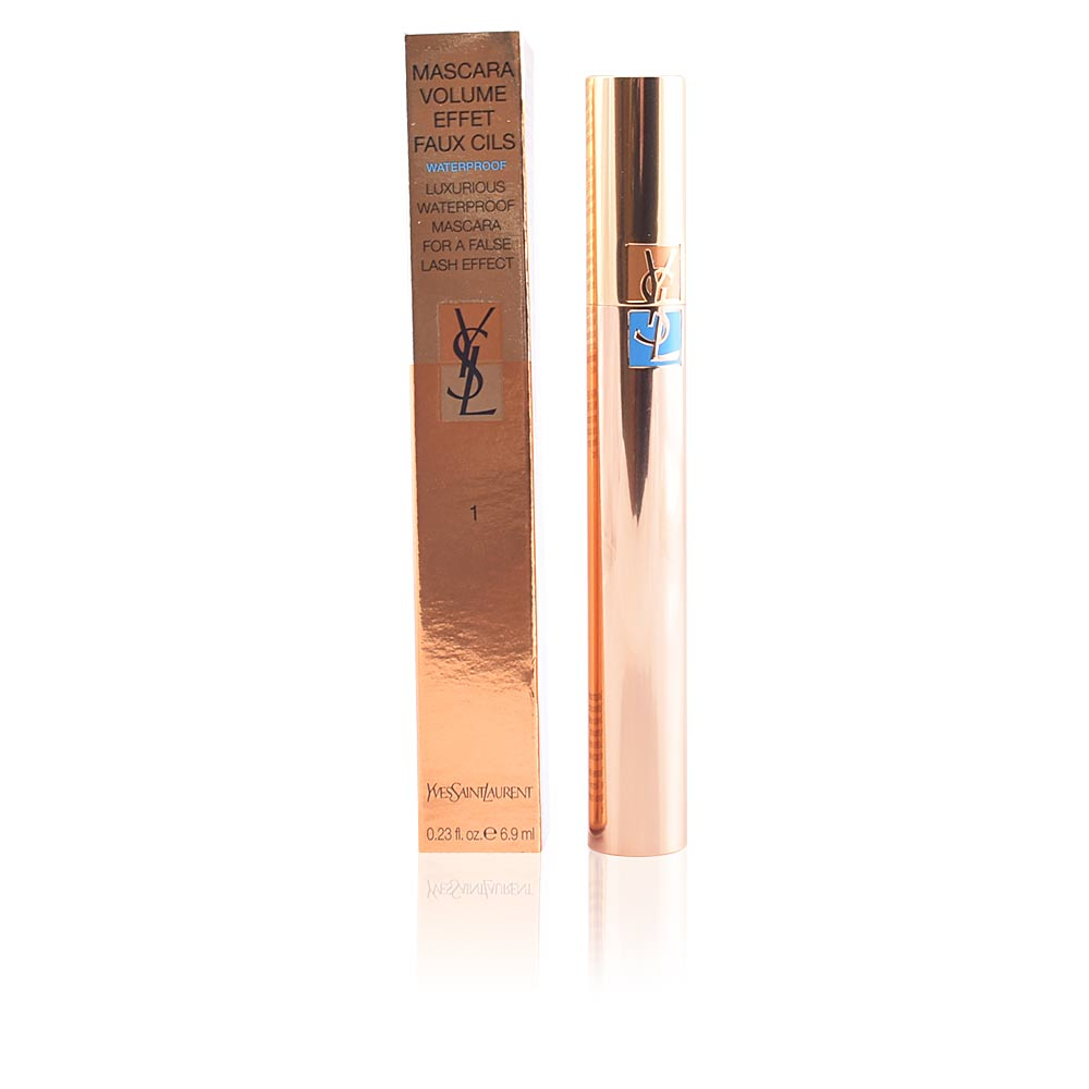 Yves Saint Laurent MASCARA VOLUME effet faux-cils waterproof