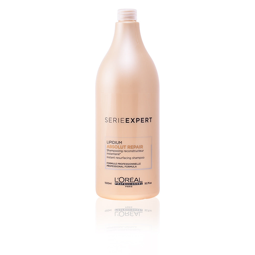 L'Oréal Expert Professionnel ABSOLUT REPAIR LIPIDIUM shampoo 1500 ml