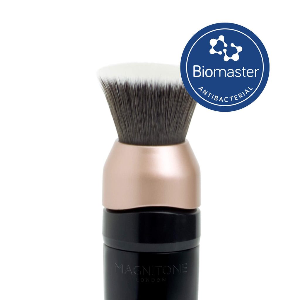 MAGNITONE London BLENDUP VIBRA-SONIC™ Makeup Pinsel (schwarz)