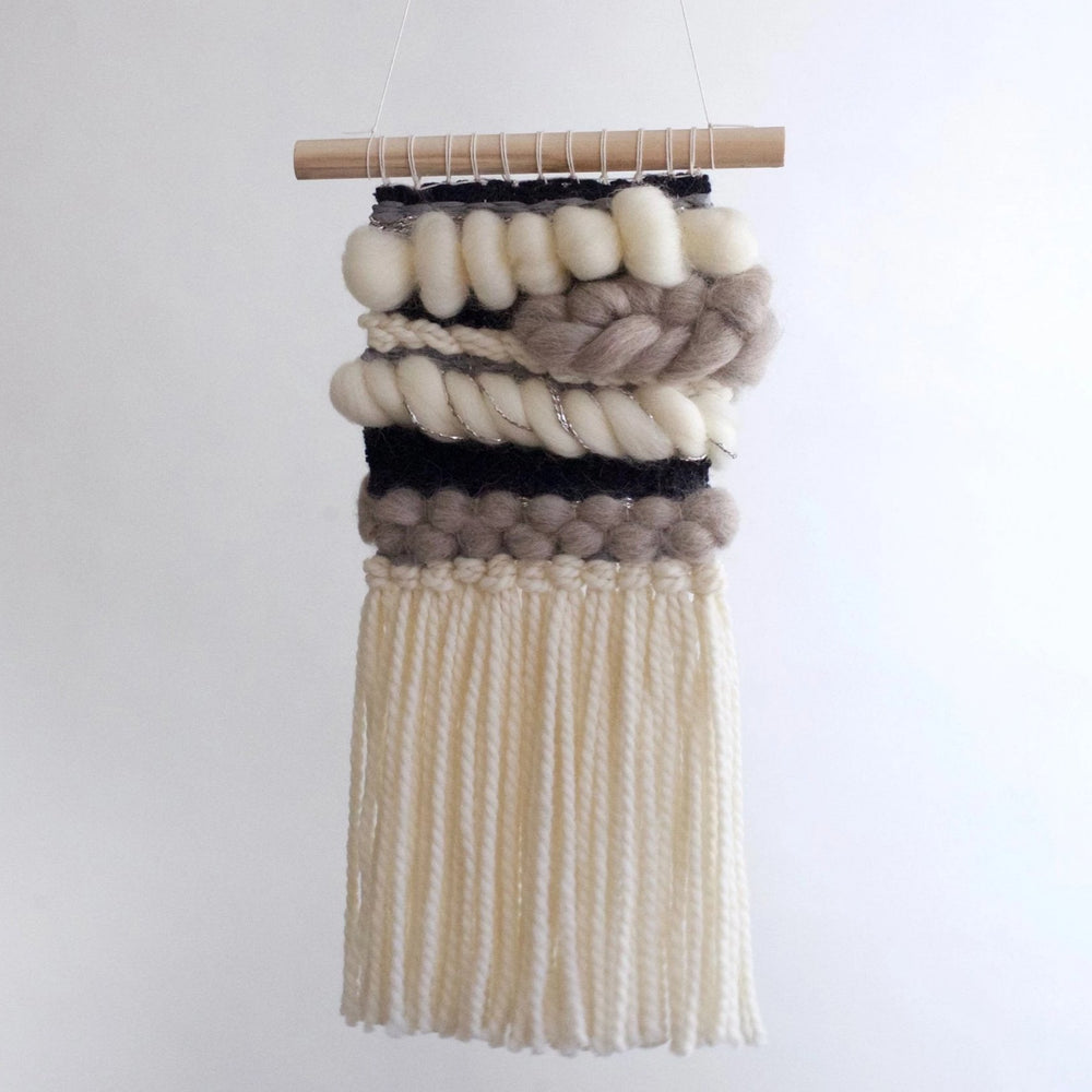 Mini Roving Wall Hanging