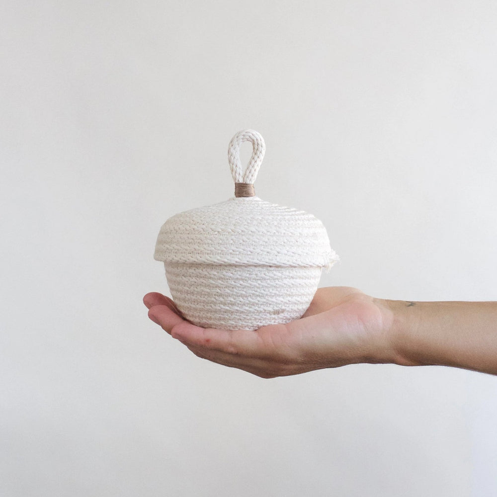 Tiny Storage Basket