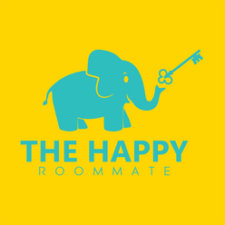 The Happy Roommate