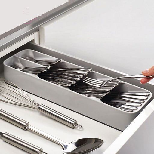 Eco-Friendly Kitchen Drawer Box