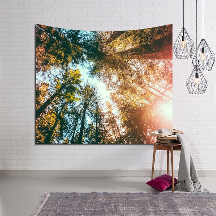 Forest Tapestry
