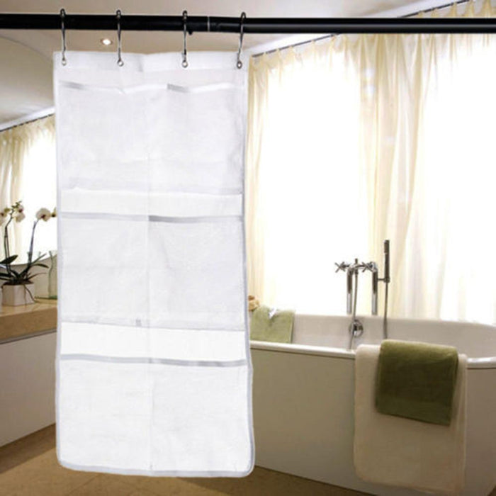 Bathroom Hanging Organizer