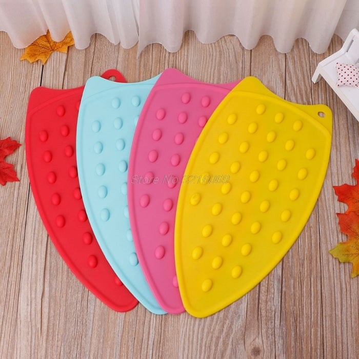Silicone Iron Rest Pad