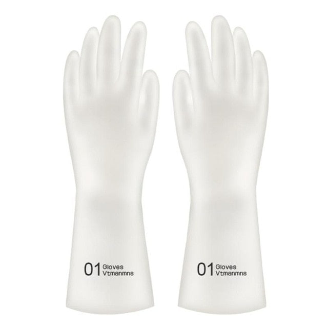 Durable Dishwashing Glove